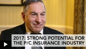 2017: Strong Potential for the P/C Insurance Industry