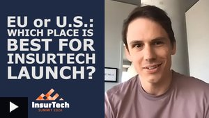 EU or U.S.: Which Place Is Best for InsurTech Launch?