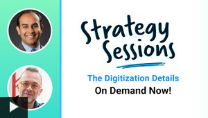 EP. 2: Strategy Sessions with guest Chetan Kandhari