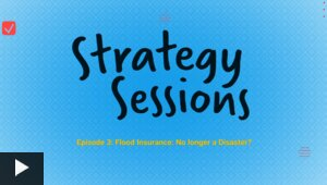 EP.3: Strategy Sessions Webinar with Kin Insurance CEO Sean Harper!
